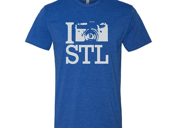 I (Photo) STL Tee