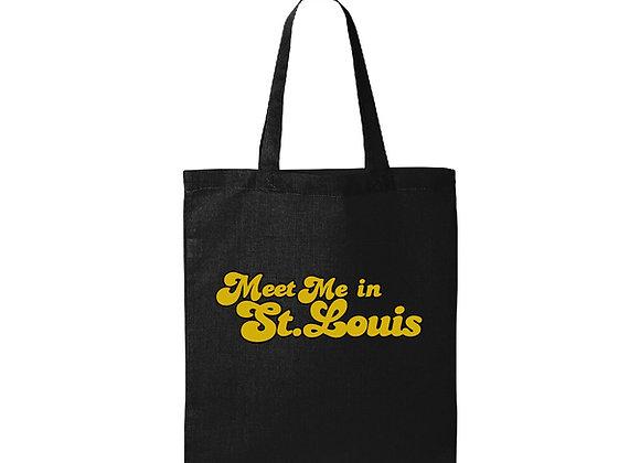 Meet Me in St. Louis Tote