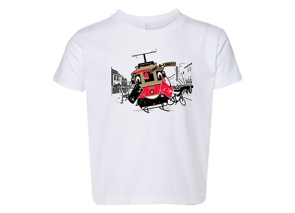 Delmar Ding-A-Ling Youth Tee