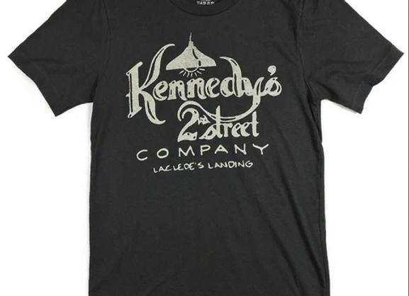 Kennedy's 2nd Street - Bygone Brand