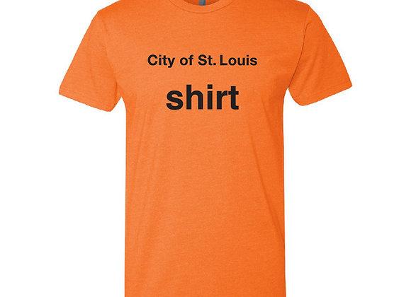 City of St. Louis Shirt