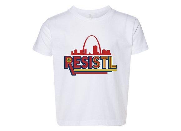 RESISTL Youth Tee