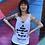 Thumbnail: Fleur de Grunge Women's Tank
