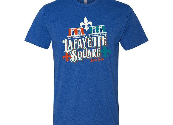Lafayette Square - St. Louis Tee