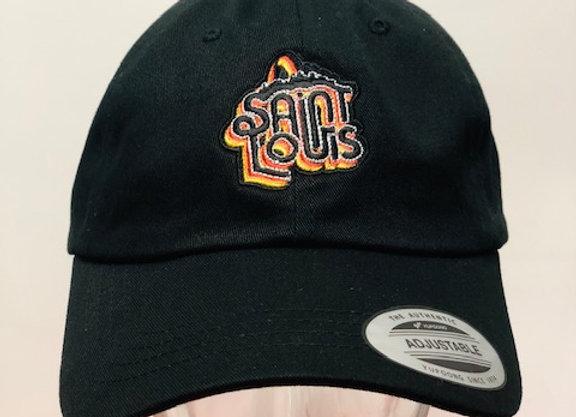 Saint Louis Soul Dad Cap