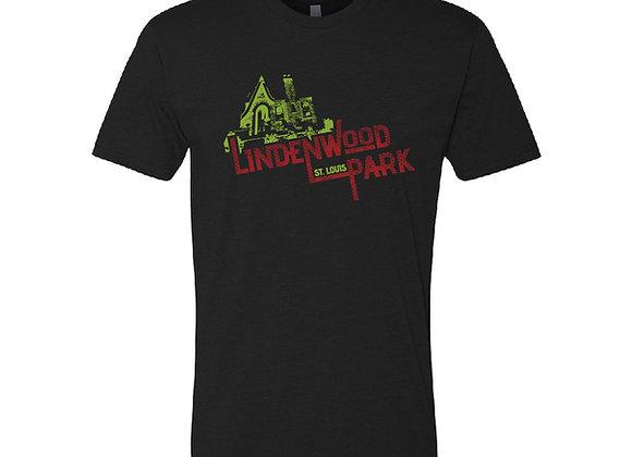 Lindenwood Park - St. Louis Tee