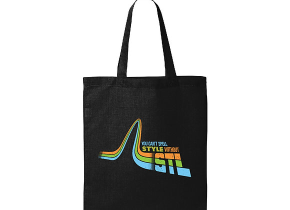 You can't spell STYLE without STL Tote