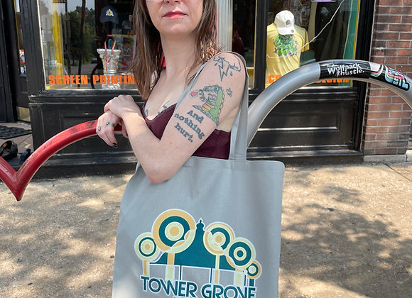 Tower Grove Park Tote