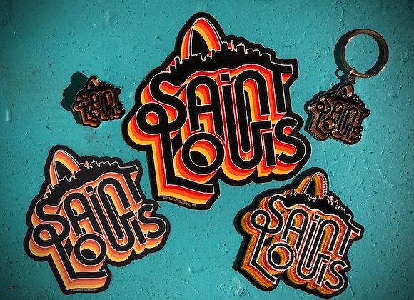 Saint Louis Soul Variety Pack