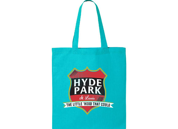 Hyde Park - The Little Hood That Could Tote