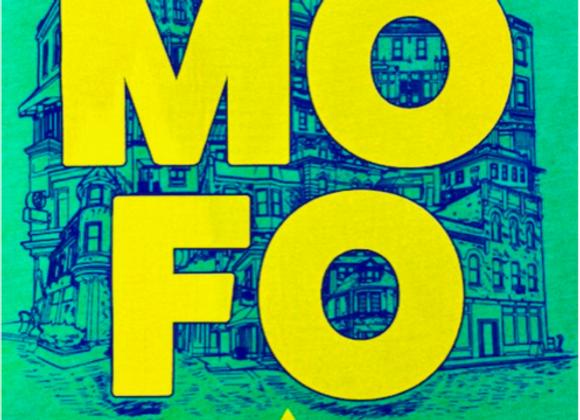 MoFo (Morganford) Tote