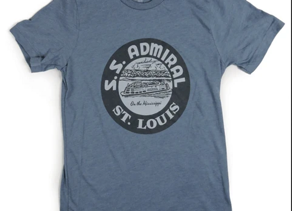 S.S. Admiral - Bygone Brand