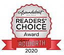 2020 Award Best Chiropractor