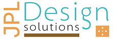 JPL Design Solution Logo
