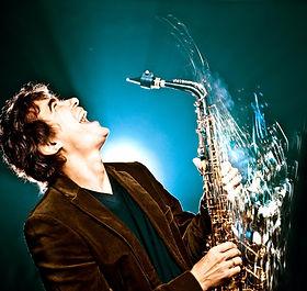 Milton Guedes, músico, compositor, sax, músicas