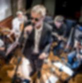 Ritchie,balck tie, paul simon, show, músicas