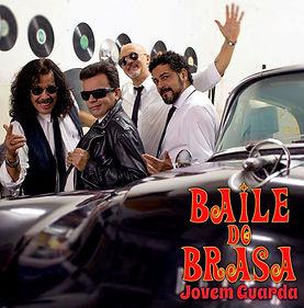 Baile do Brasa, Jovem Guarda, anos 70,angelo maximo, brasa mora, show, música, terceira idade