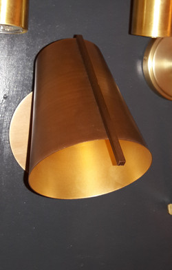 AP72 hareketli metal aplik