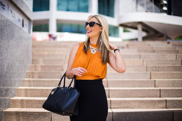 Top 5 tips for building the ultimate office wardrobe
