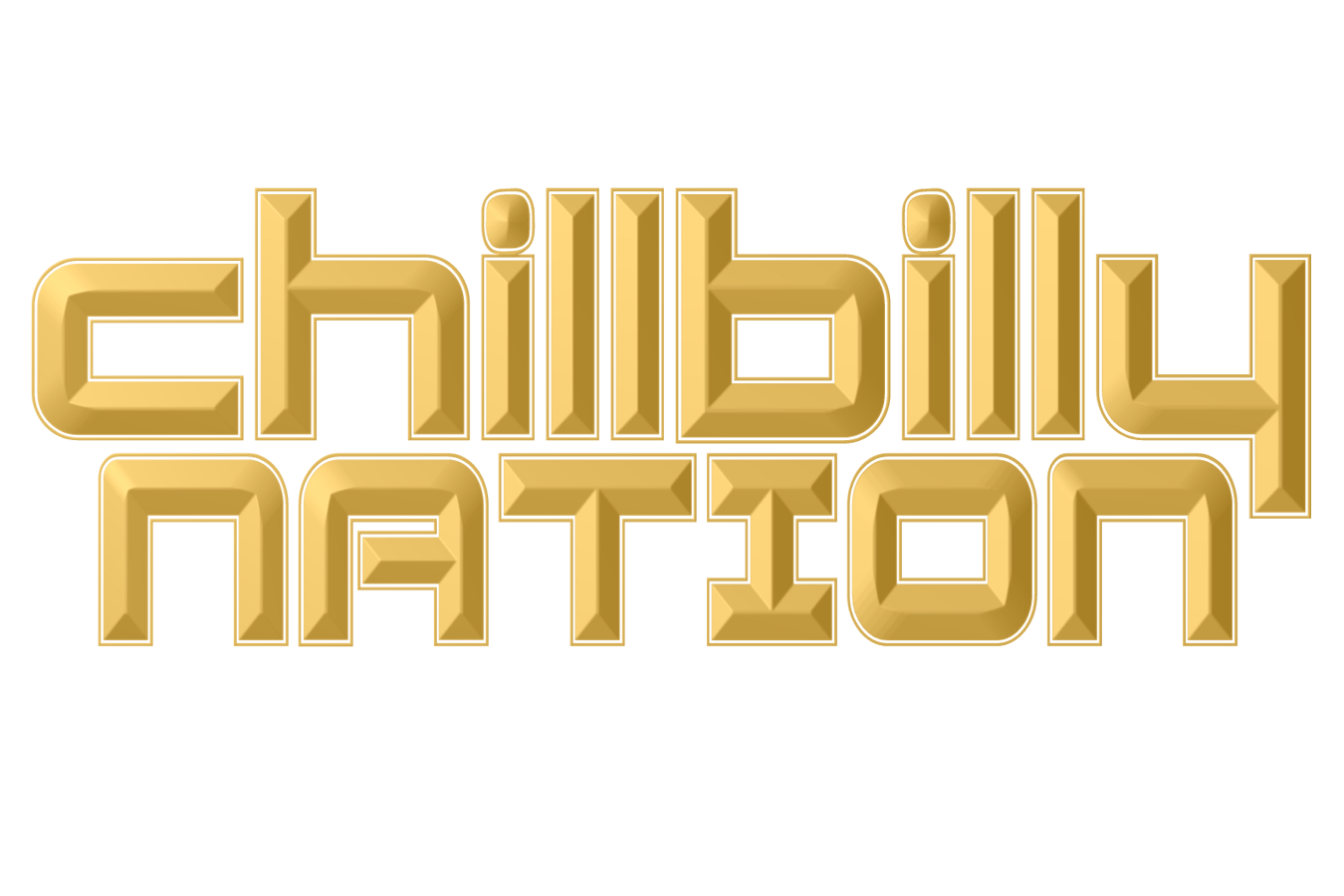 CHILLBILLY NATION LOGO GOLD.png