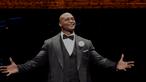 Ex-Titans Star Eddie George Finds Purpose In A Broadway Role, In 'Chicago'