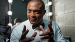 From the football field to finance, back-to-school to Broadway, Eddie George '01 is forever recastin