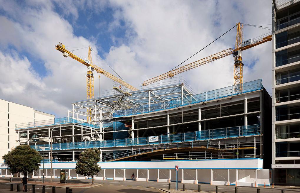 Wellington Convention & Events Centre