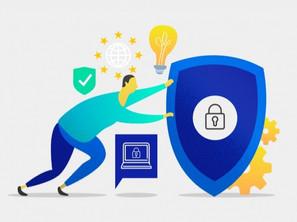 기업이 고객정보를 보호하는 방법에 대해 알아보자