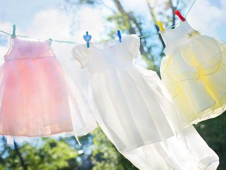 ありがとう市場で毎日の洗濯もエシカルに♪『solara』 は人と環境に配慮したエコオーガニック洗剤♪
