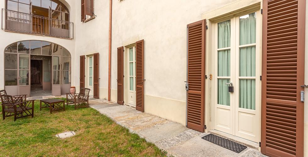 Apt 3 Palazzo Mia