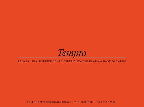 Tempto