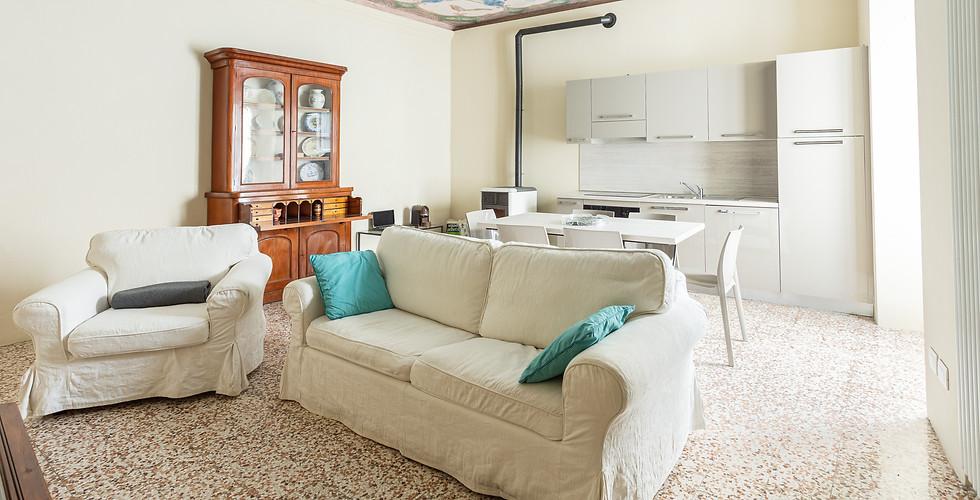 Apt 1 Palazzo Mia