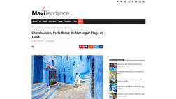 Maxi Tendance
