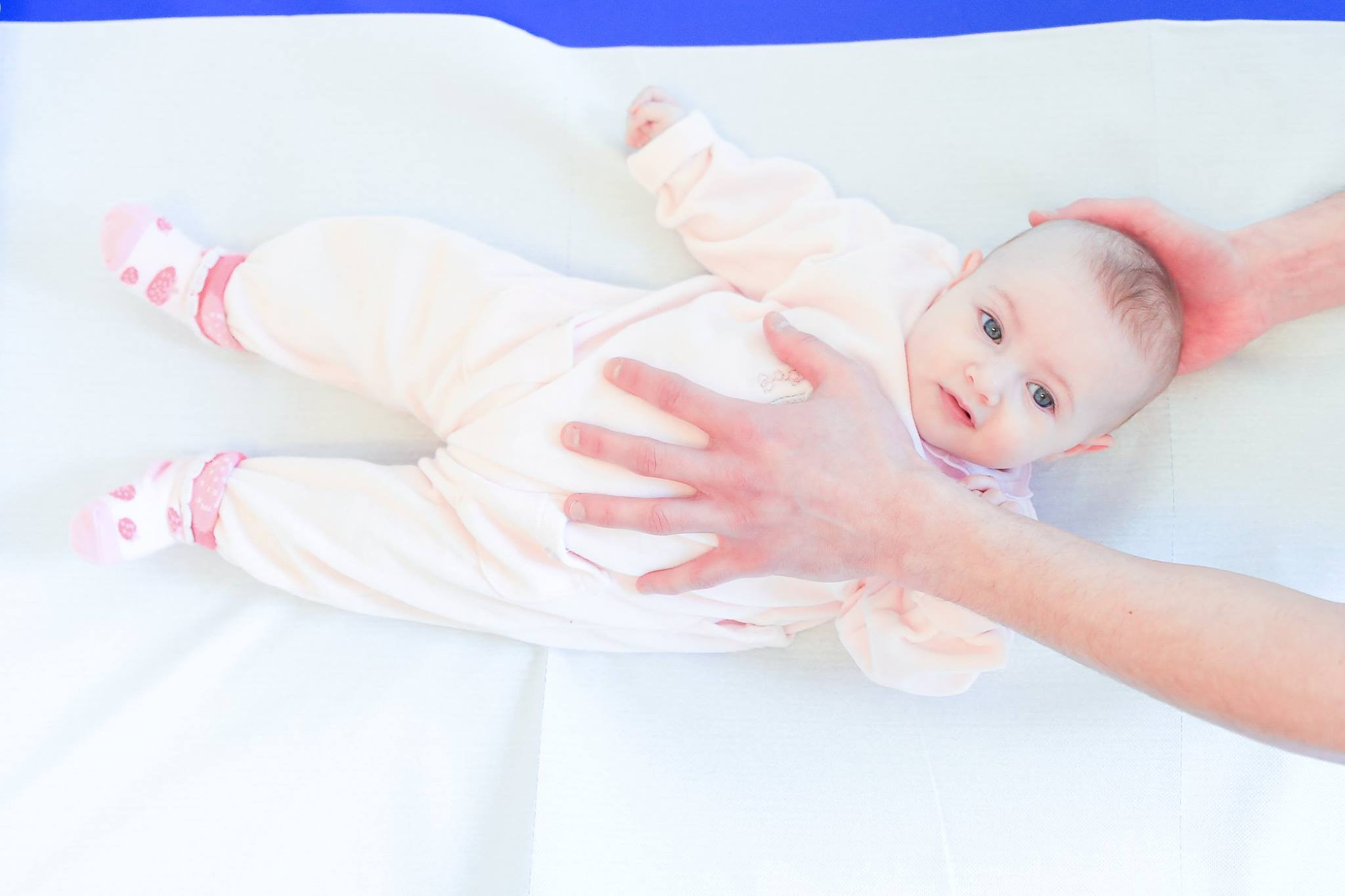 Pediatric Osteopathy