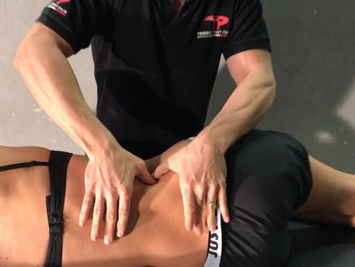 LOMBALGIA: trattare i Trigger Points migliora l'efficacia del trattamento