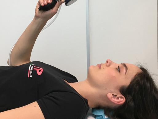 Alterazione dell'attivazione dei muscoli superficiali cervicali in presenza di trigger point