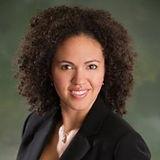 Laura M. Delgado López at Worcester World Affairs Council