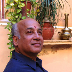 Shirish Korde, Jaipur, India, 2007