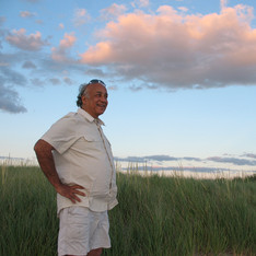 Shirish Korde, Wells, ME, 2008