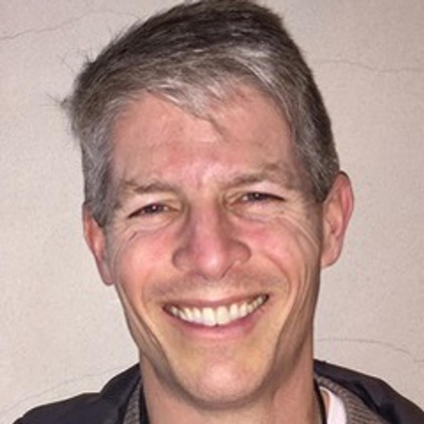 John M. Carey