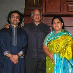 Shirish Korde, Anish Pradhan and Shuba Mudgal, 2009h-pradhan-and-shuba-mu