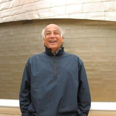 Shirish Korde, Guggenheim Museum, Bilbao, Spain, 2009
