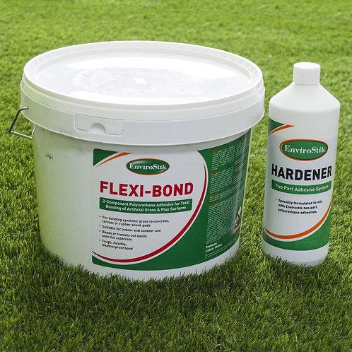 EnviroStik Flexibond Adhesive + Hardener