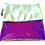 Thumbnail: Yougoshoego®️ shoe storage pouch with a horizontal window