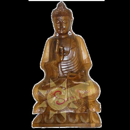 Bouddha enseignement