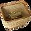 Thumbnail: Panier rectangulaire avec poignés