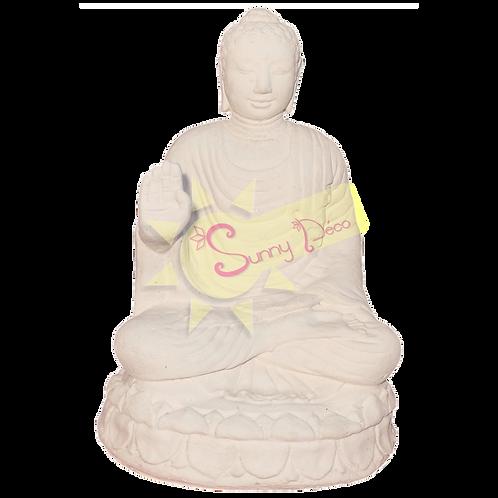 Bouddha Abhaya – Pas de peur