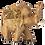 Thumbnail: Elephant décoratif