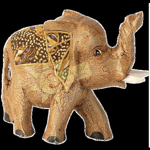 Elephant décoratif