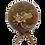 Thumbnail: Boule Jaspe rouge